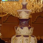 کیک های خوشمزه